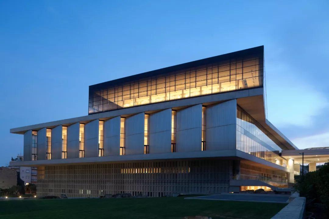 全球10座小众又设计酷炫的博物馆!_2