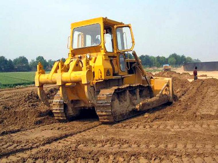土木工程施工-第3讲机械化施工及填土压实
