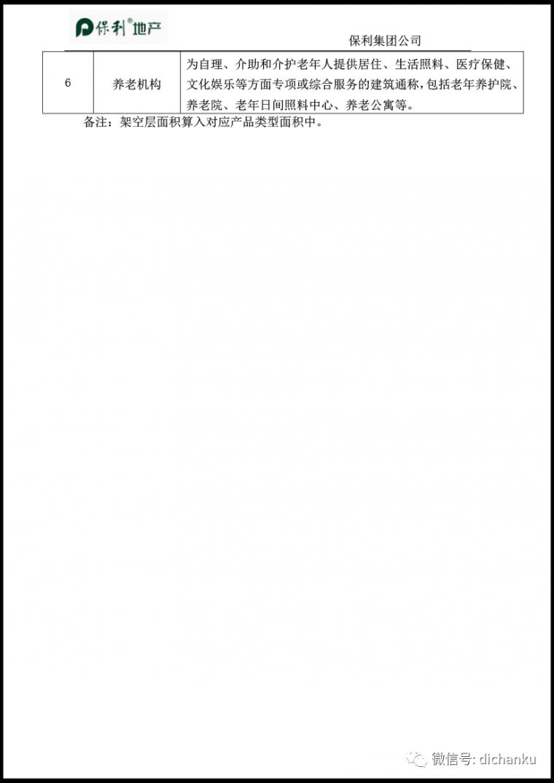 保利地产:成本字典版,值得学习!_18