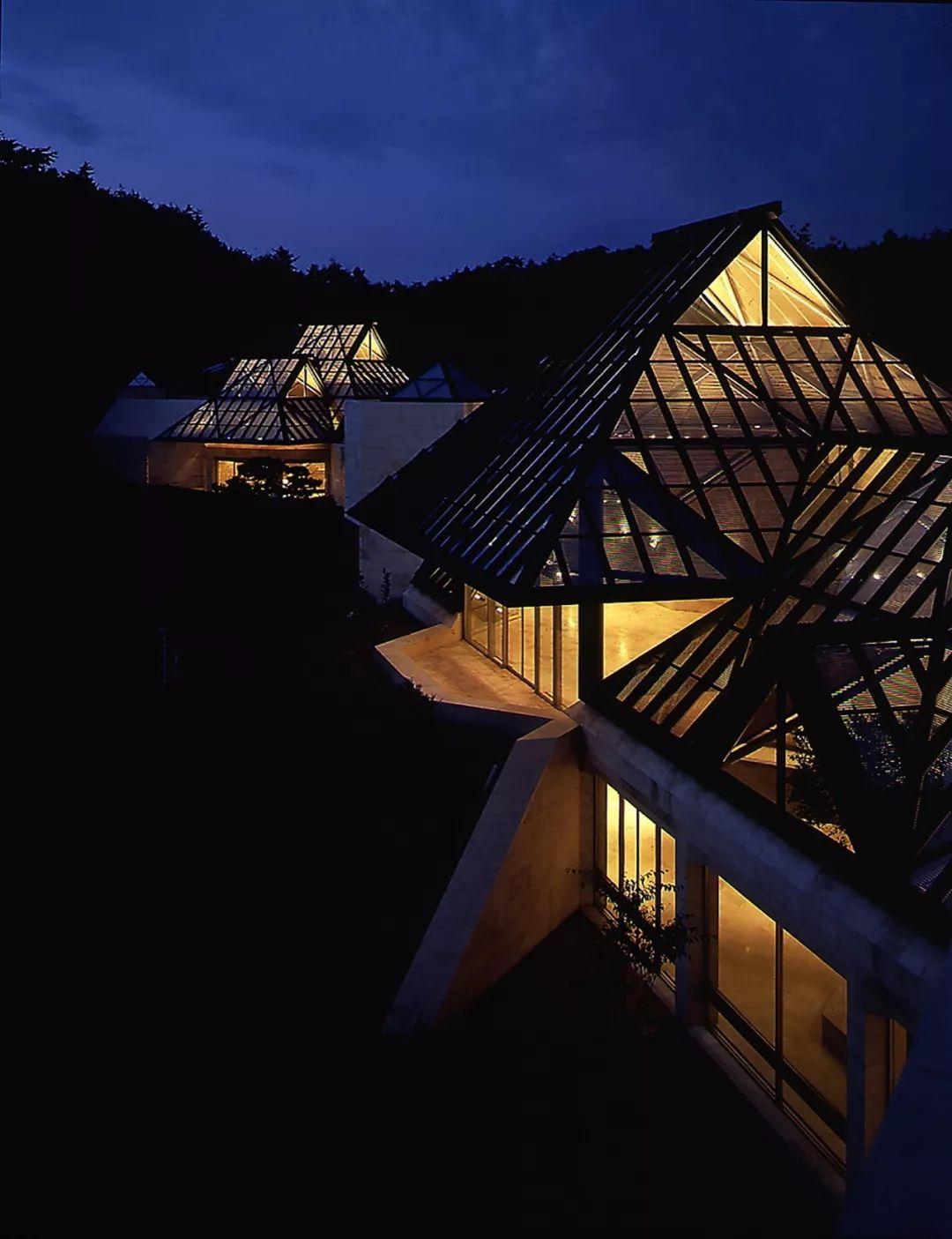 全球10座小众又设计酷炫的博物馆!_43