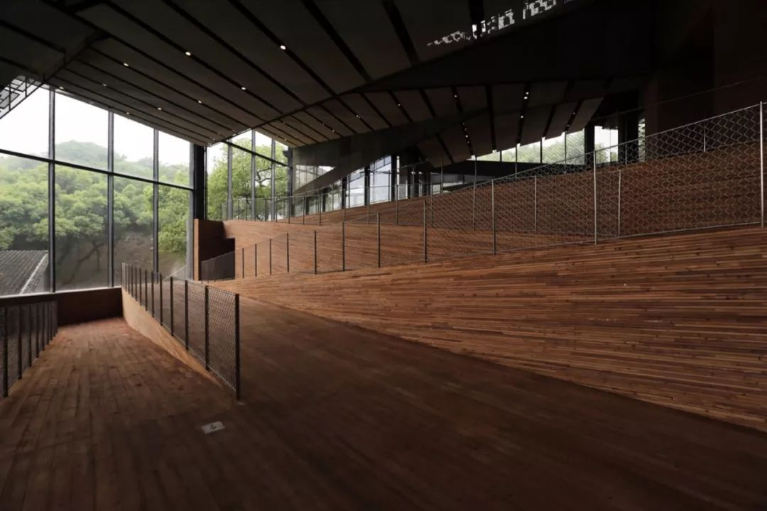 全球10座小众又设计酷炫的博物馆!_47