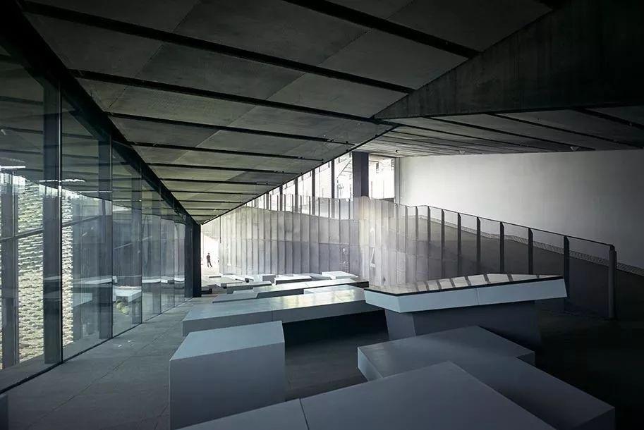 全球10座小众又设计酷炫的博物馆!_53