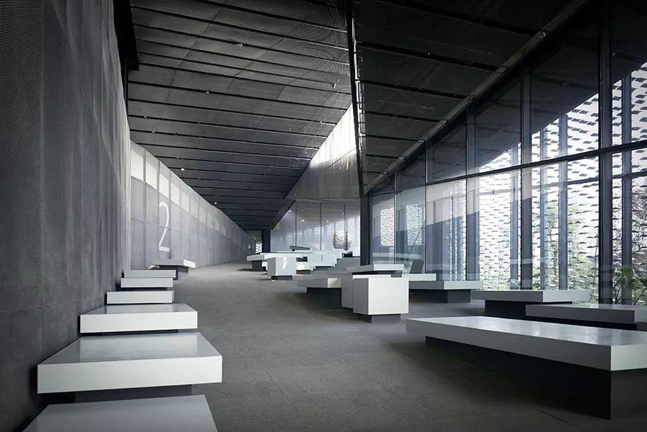 全球10座小众又设计酷炫的博物馆!_55