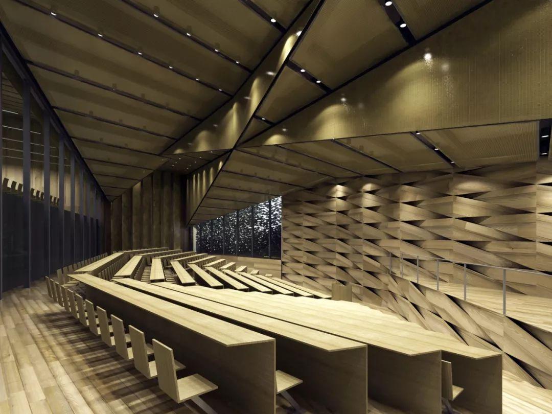 全球10座小众又设计酷炫的博物馆!_56
