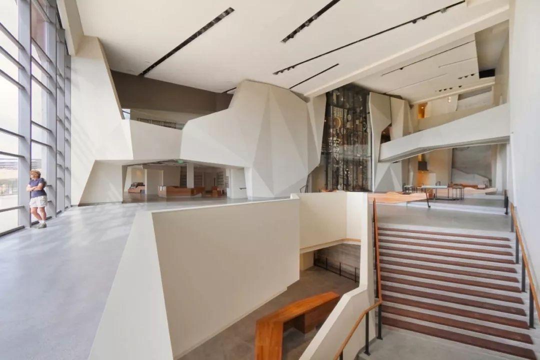 全球10座小众又设计酷炫的博物馆!_62