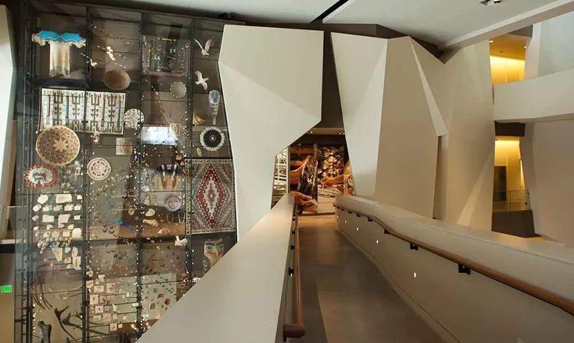 全球10座小众又设计酷炫的博物馆!_65