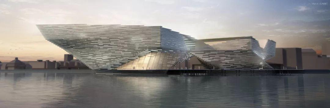 全球10座小众又设计酷炫的博物馆!_76