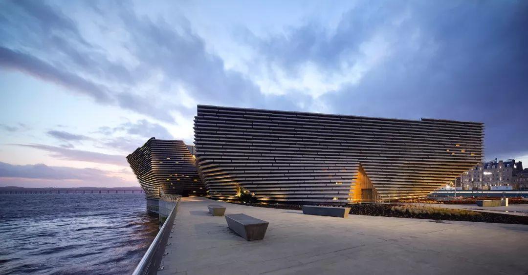 全球10座小众又设计酷炫的博物馆!_78
