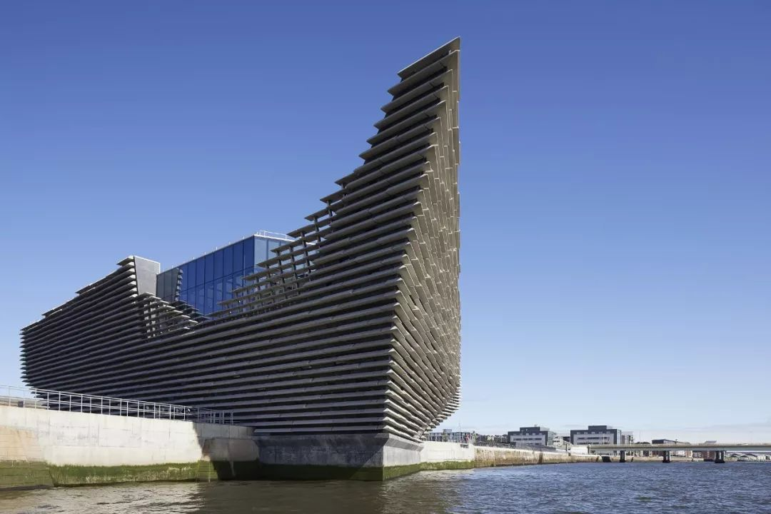 全球10座小众又设计酷炫的博物馆!_79