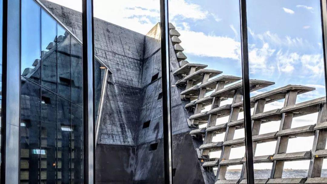 全球10座小众又设计酷炫的博物馆!_84