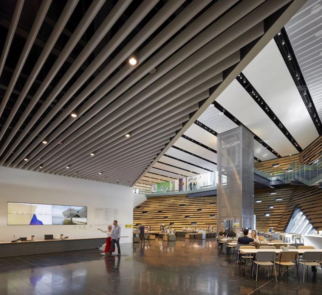 全球10座小众又设计酷炫的博物馆!_87