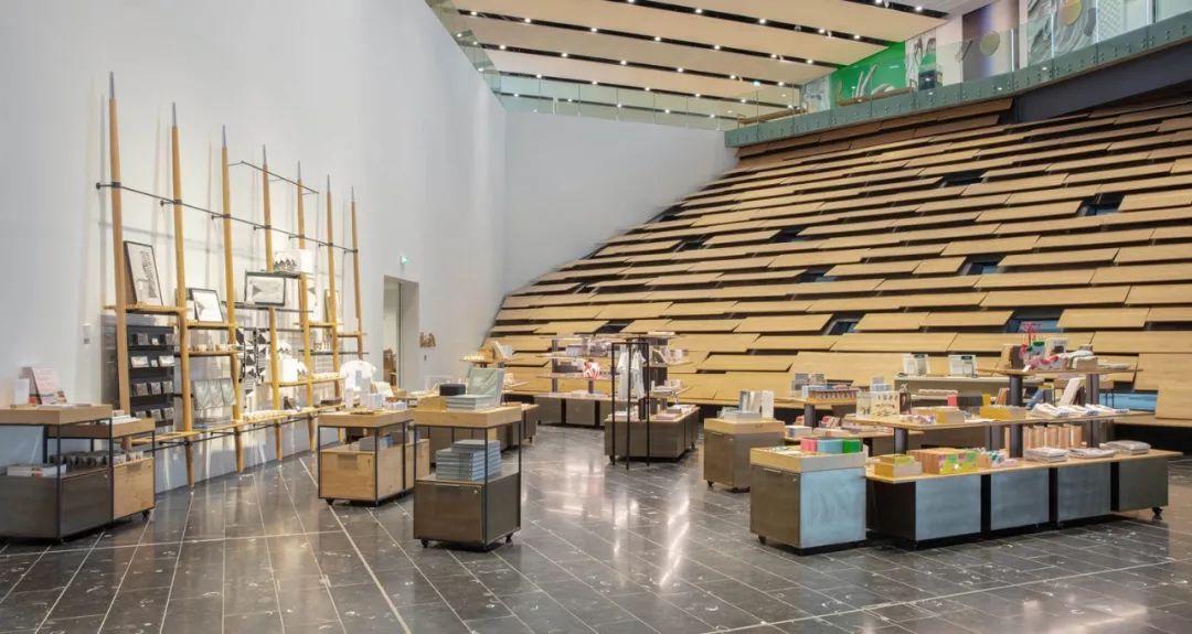 全球10座小众又设计酷炫的博物馆!_85