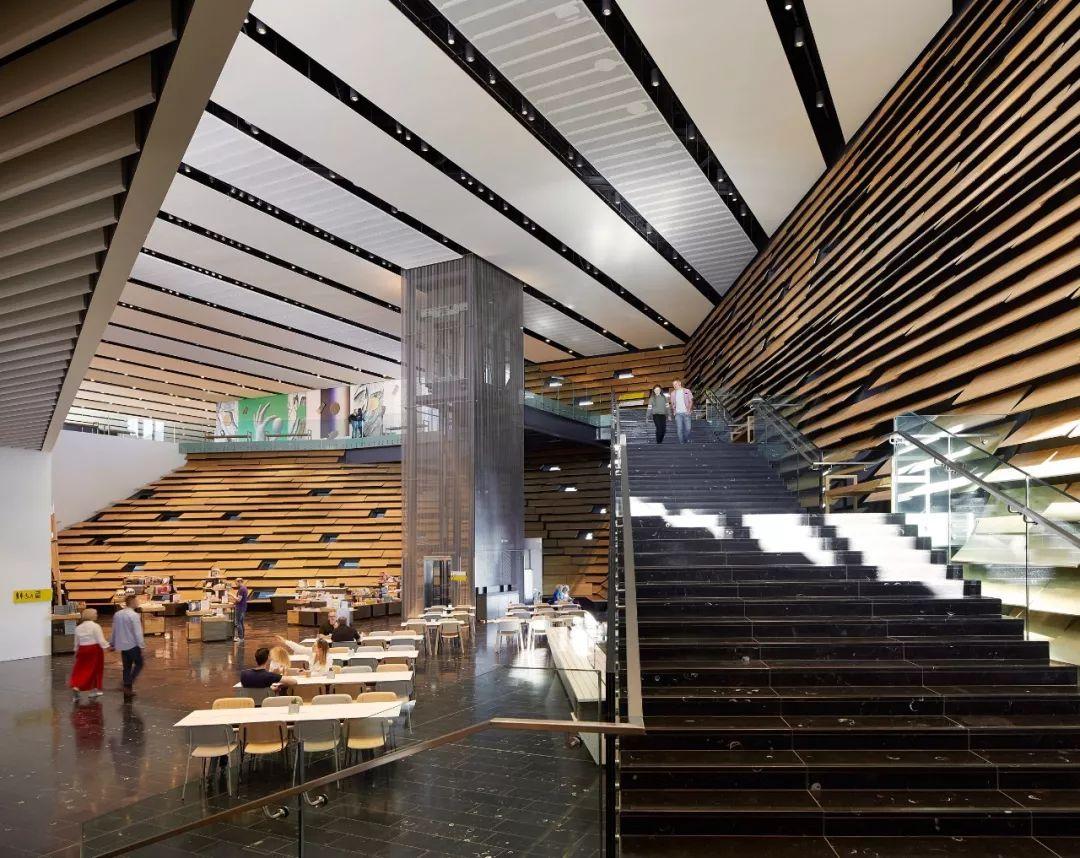 全球10座小众又设计酷炫的博物馆!_88