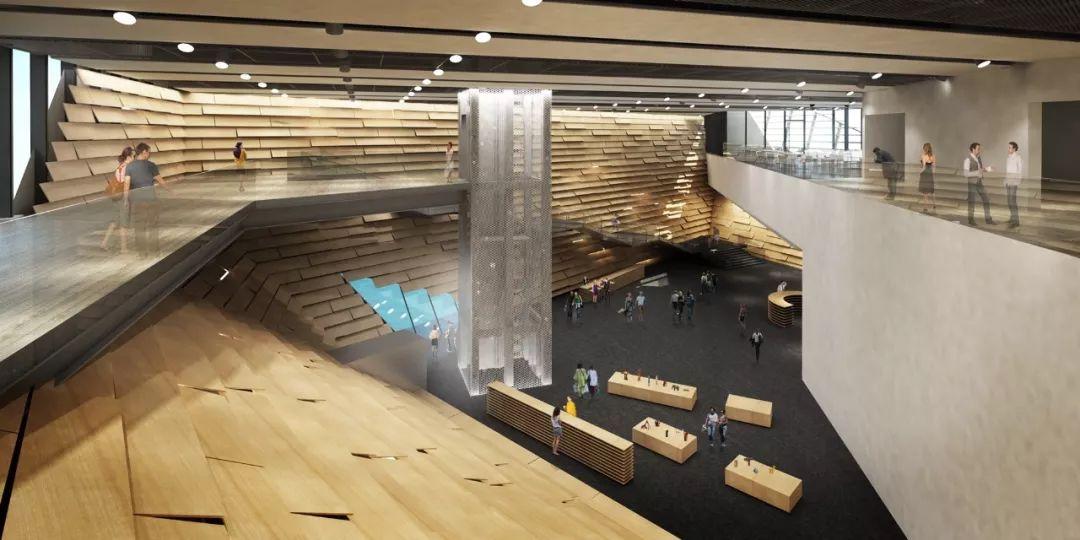 全球10座小众又设计酷炫的博物馆!_86
