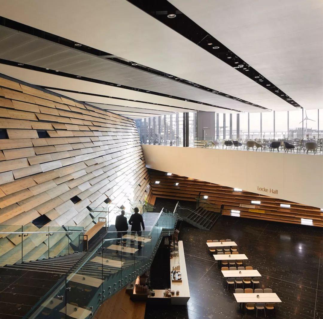 全球10座小众又设计酷炫的博物馆!_89