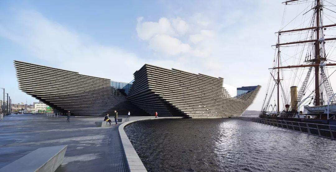 全球10座小众又设计酷炫的博物馆!_90