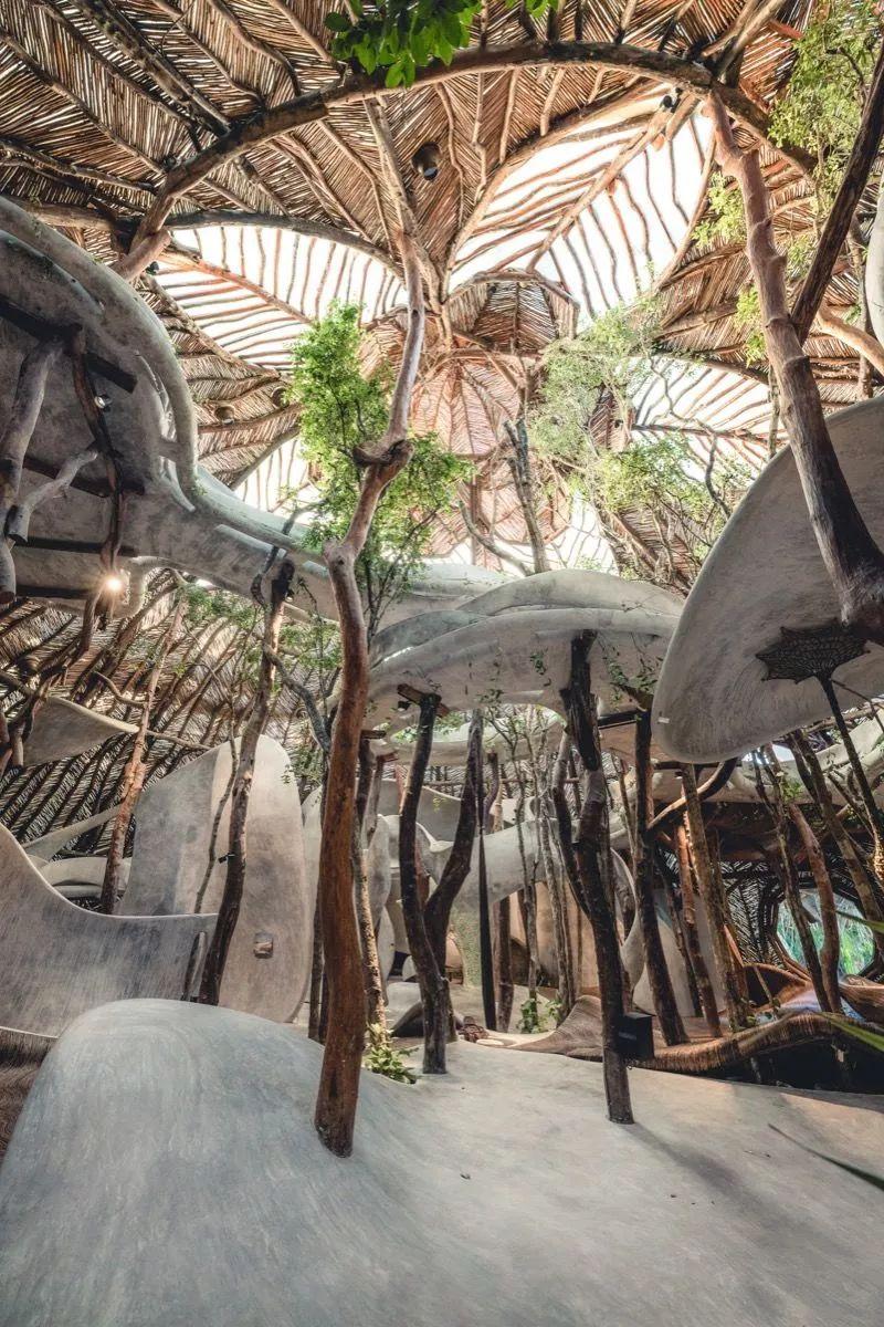 全球10座小众又设计酷炫的博物馆!_110