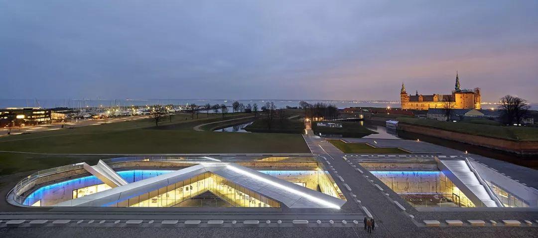 全球10座小众又设计酷炫的博物馆!_117