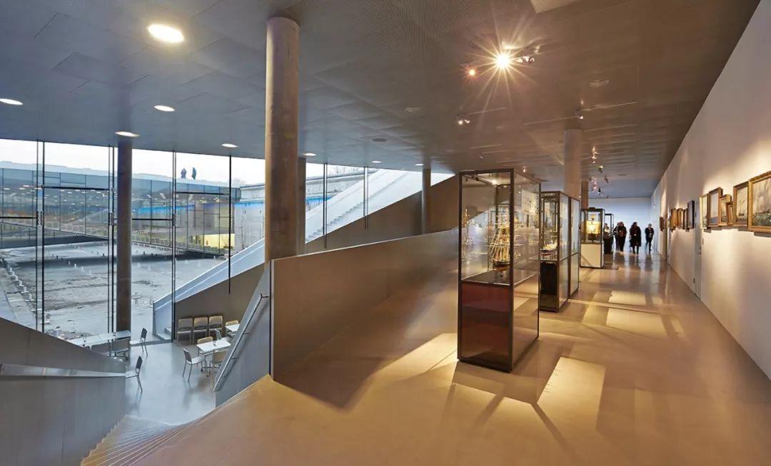 全球10座小众又设计酷炫的博物馆!_123
