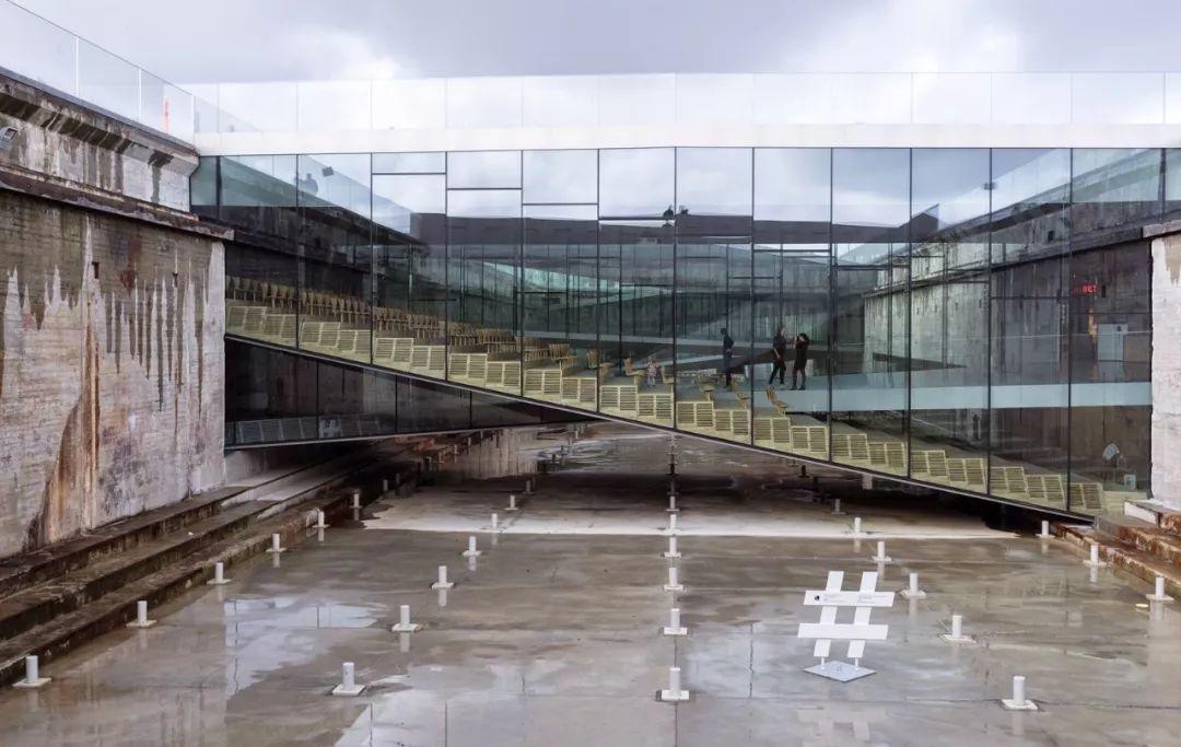全球10座小众又设计酷炫的博物馆!_120