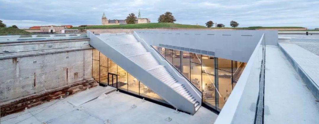 全球10座小众又设计酷炫的博物馆!_121