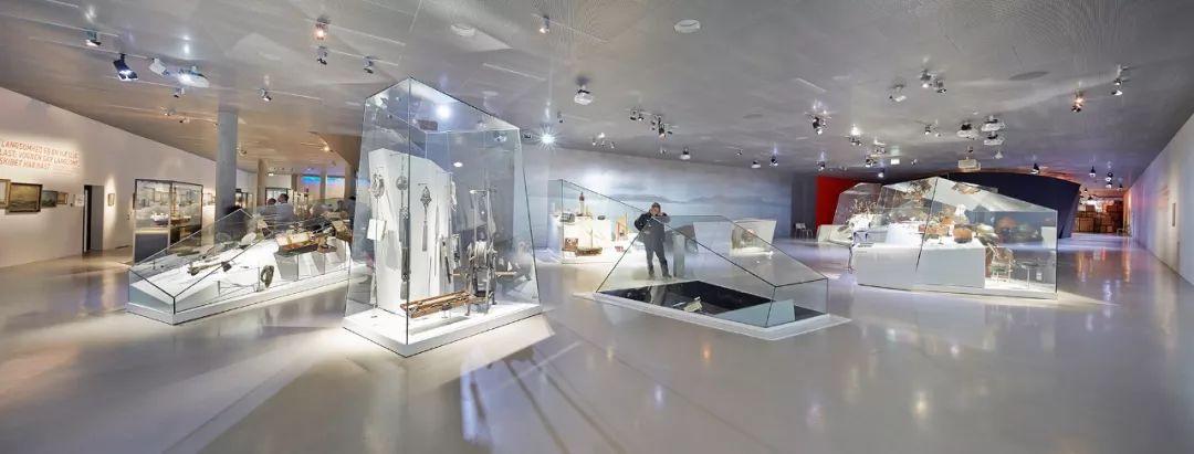 全球10座小众又设计酷炫的博物馆!_129