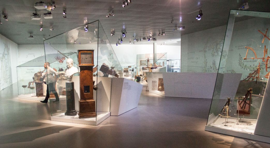 全球10座小众又设计酷炫的博物馆!_130
