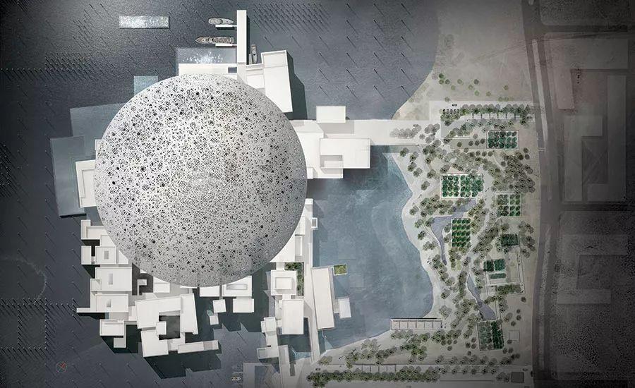 全球10座小众又设计酷炫的博物馆!_136
