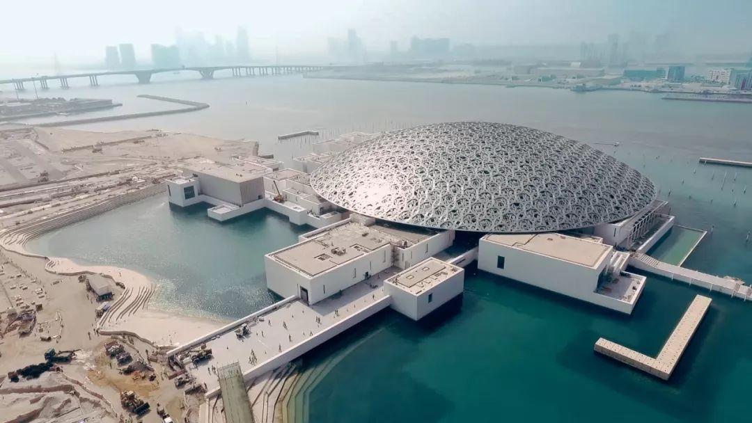 全球10座小众又设计酷炫的博物馆!_134