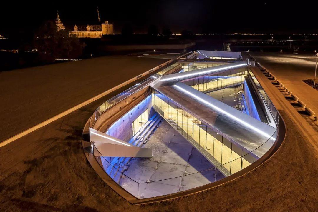 全球10座小众又设计酷炫的博物馆!_133