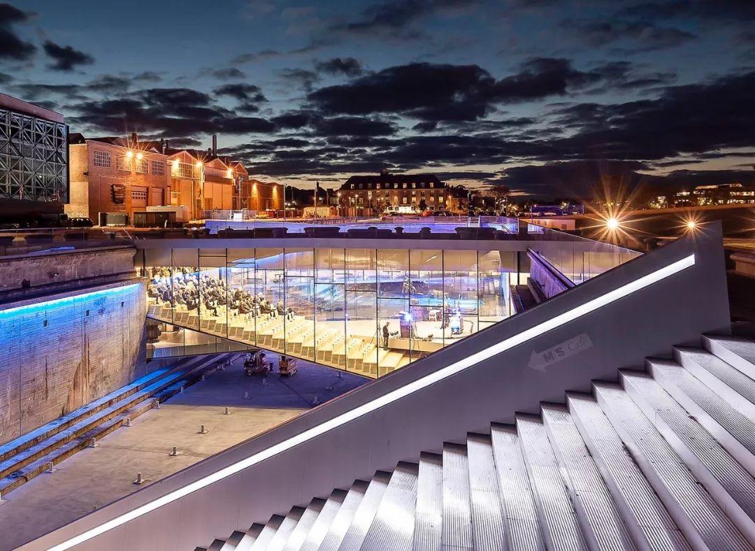 全球10座小众又设计酷炫的博物馆!_132