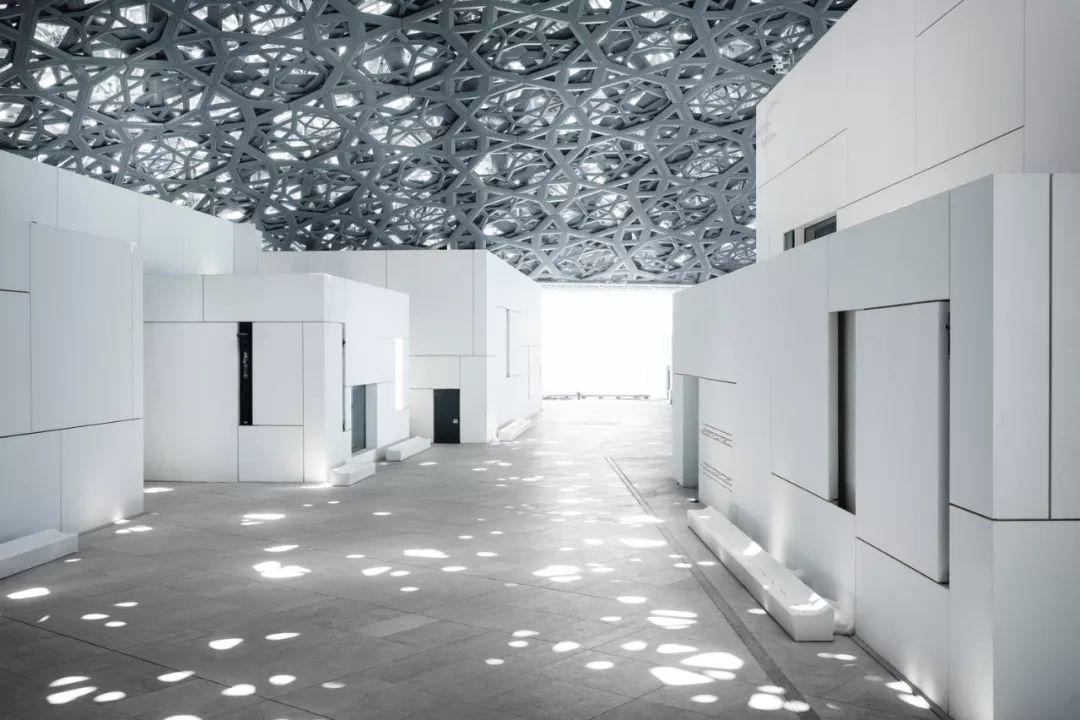 全球10座小众又设计酷炫的博物馆!_141