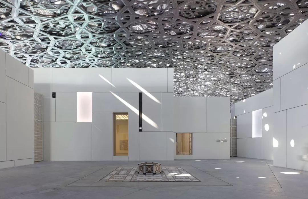 全球10座小众又设计酷炫的博物馆!_145