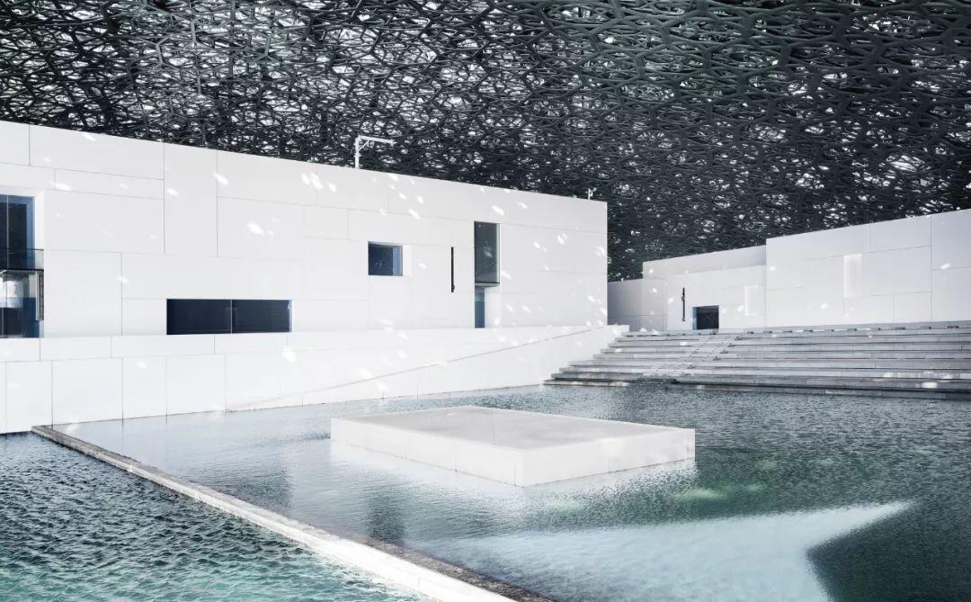 全球10座小众又设计酷炫的博物馆!_142