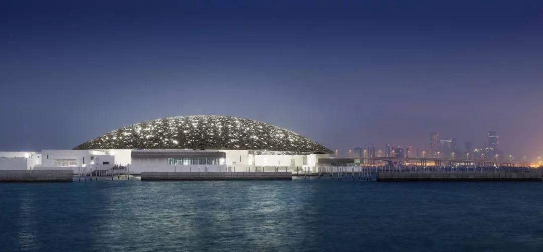 全球10座小众又设计酷炫的博物馆!_150