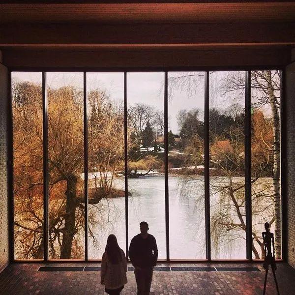 全球10座小众又设计酷炫的博物馆!_154