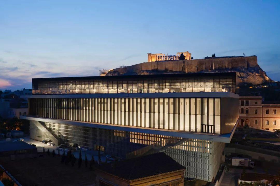 全球10座小众又设计酷炫的博物馆!_5