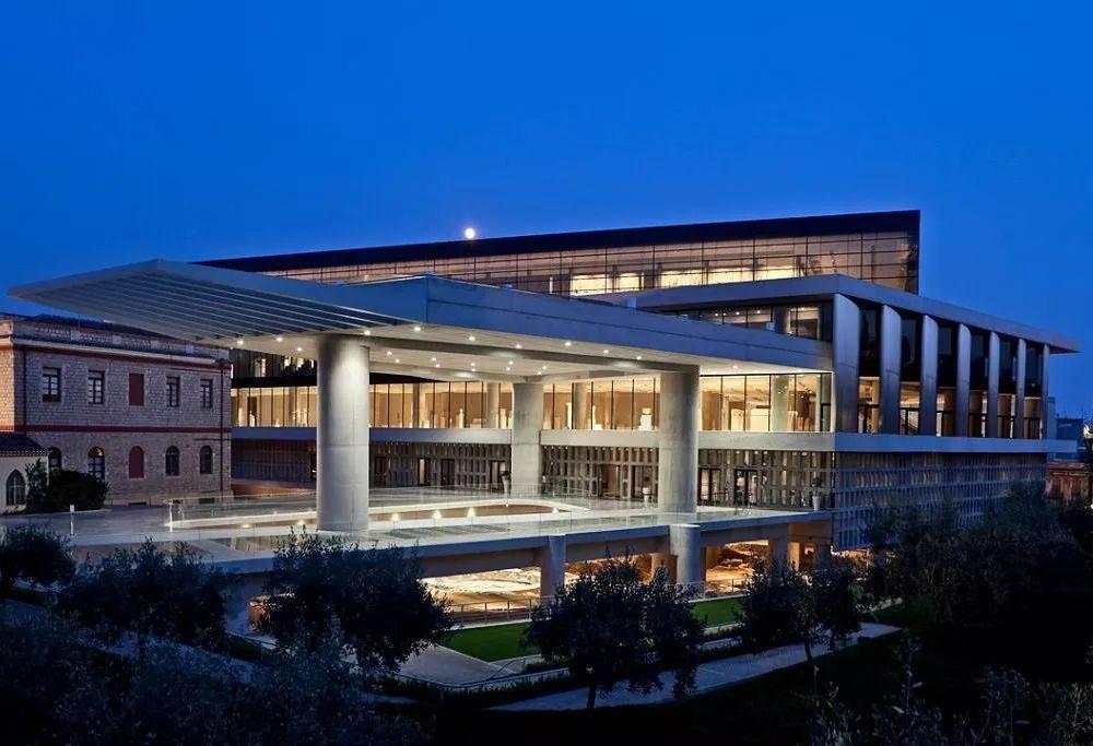 全球10座小众又设计酷炫的博物馆!_4