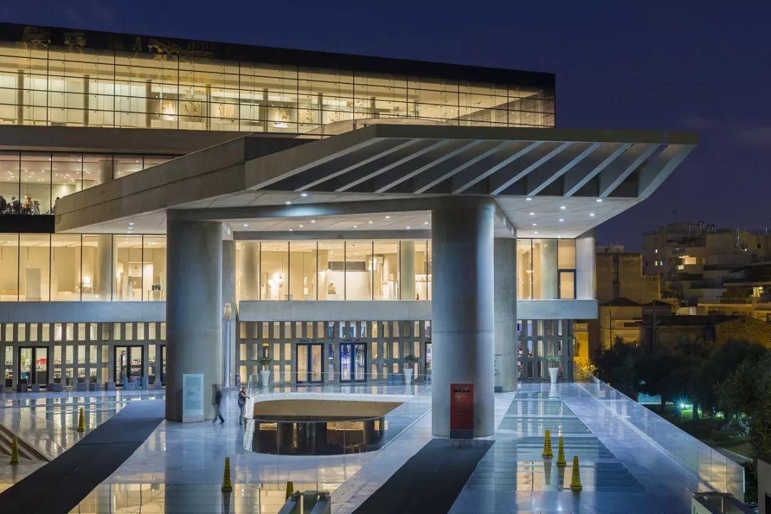 全球10座小众又设计酷炫的博物馆!_6