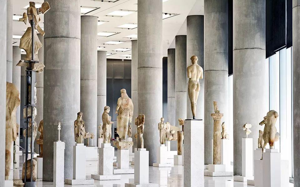 全球10座小众又设计酷炫的博物馆!_7