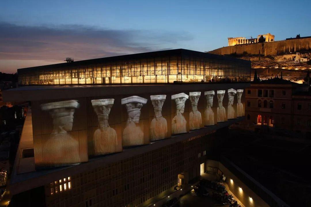全球10座小众又设计酷炫的博物馆!_8