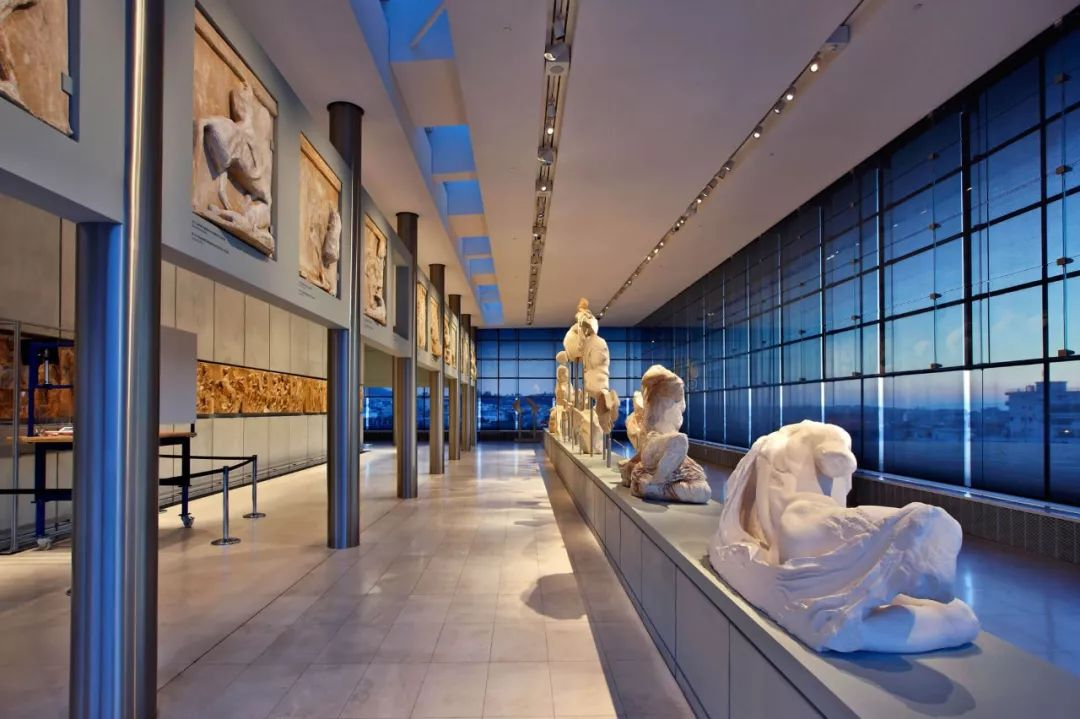 全球10座小众又设计酷炫的博物馆!_11