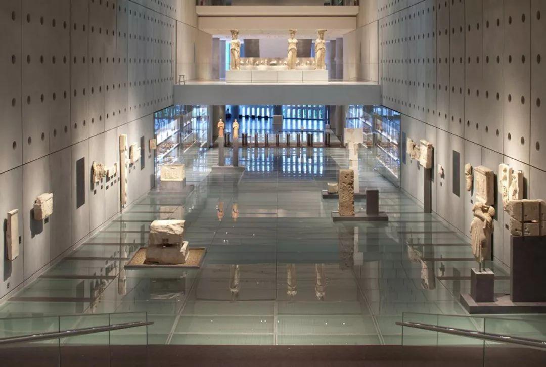 全球10座小众又设计酷炫的博物馆!_13