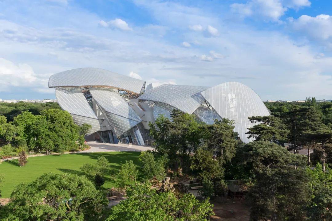全球10座小众又设计酷炫的博物馆!_16