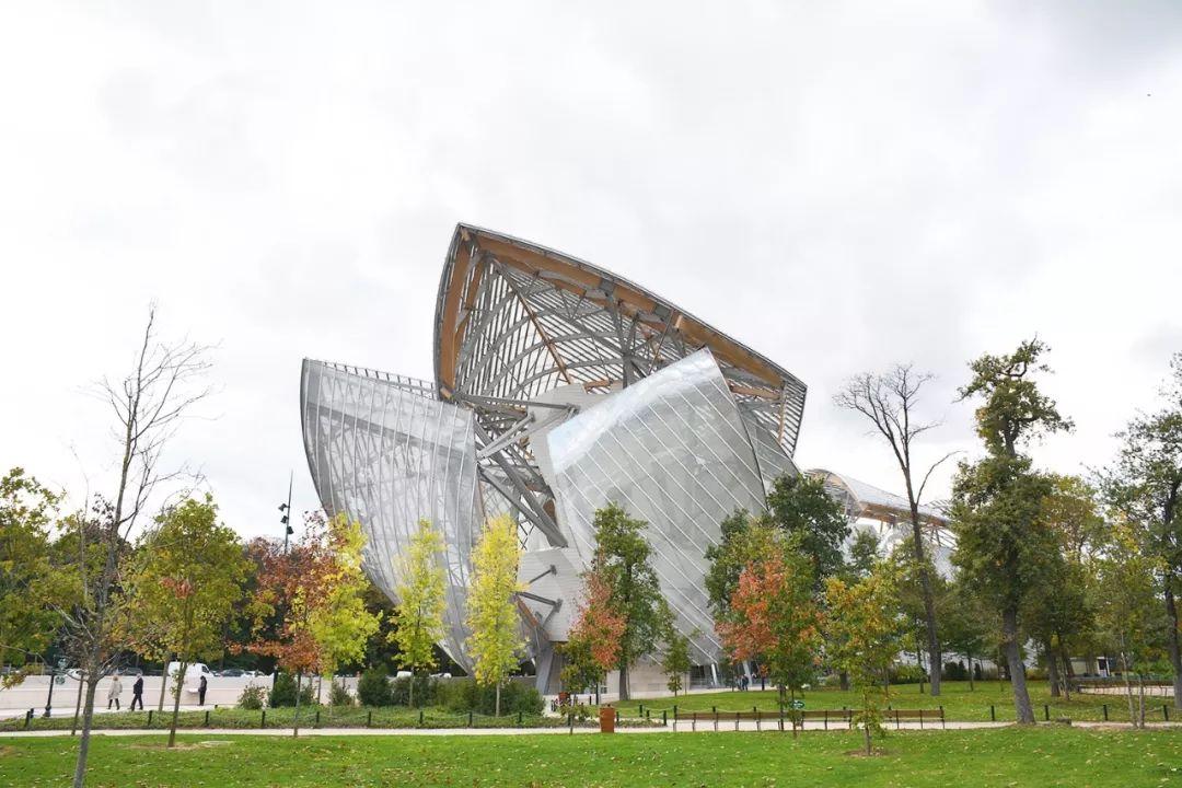 全球10座小众又设计酷炫的博物馆!_17