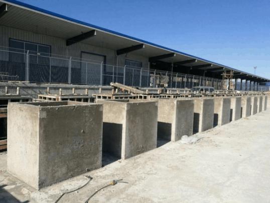 建设工程装配式高站台施工指导条文