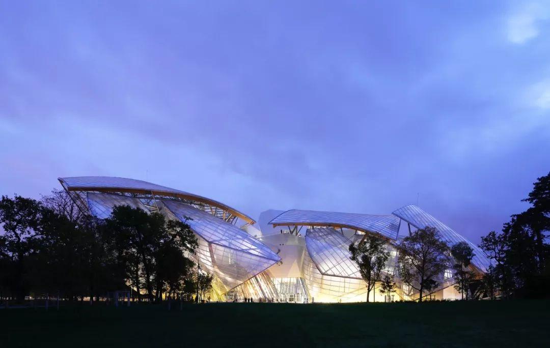 全球10座小众又设计酷炫的博物馆!_18