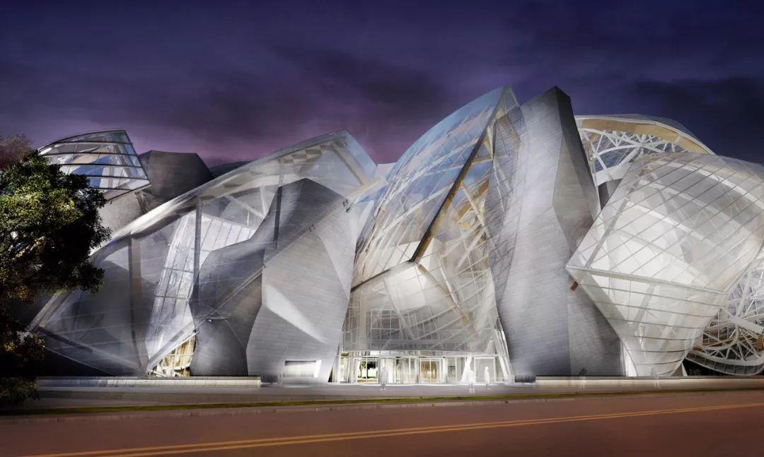 全球10座小众又设计酷炫的博物馆!_19