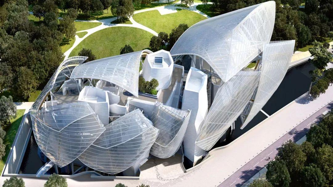 全球10座小众又设计酷炫的博物馆!_21