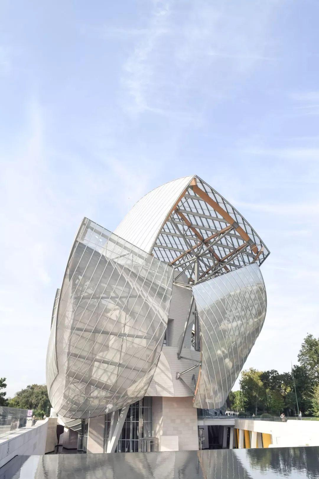 全球10座小众又设计酷炫的博物馆!_22
